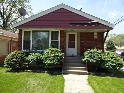 12500 S Laflin Street, Calumet Park, IL 60827 - MLS#: 09963183
