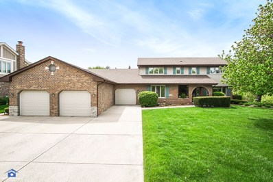 8025 Cambridge Drive, Orland Park, IL 60462 - MLS#: 09963201