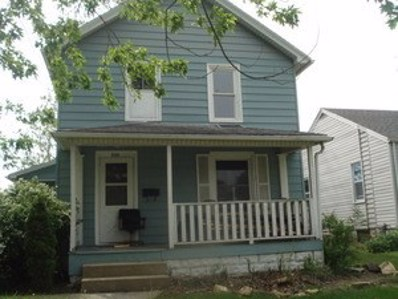 335 S Center Avenue, Bradley, IL 60915 - MLS#: 09963202