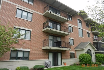6810 W Winding Trail UNIT 404, Oak Forest, IL 60452 - #: 09963217