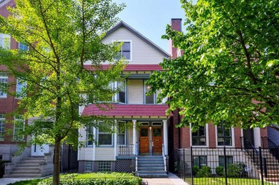 1447 W Melrose Street, Chicago, IL 60657 - MLS#: 09963232