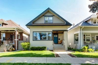 5235 W Cuyler Avenue, Chicago, IL 60641 - MLS#: 09963249