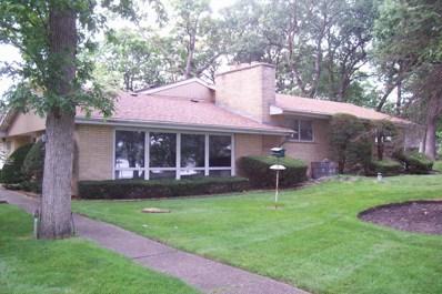 42451 N Woodbine Avenue, Antioch, IL 60002 - MLS#: 09963294