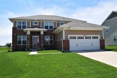 25219 Bay Tree Circle, Shorewood, IL 60404 - MLS#: 09963340
