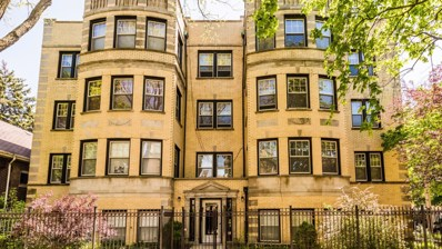2025 W Arthur Avenue UNIT 3C, Chicago, IL 60645 - MLS#: 09963408