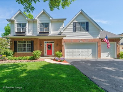 1130 Robey Avenue, Downers Grove, IL 60516 - #: 09963445
