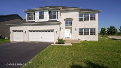 1128 Redwood Lane, Minooka, IL 60447 - MLS#: 09963464