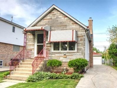 10407 S Sawyer Avenue, Chicago, IL 60655 - MLS#: 09963550