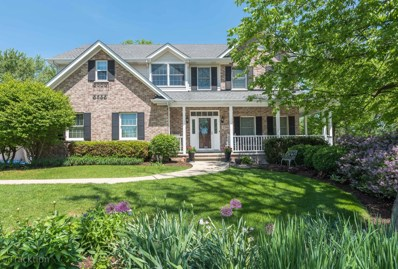 1786 Boundary Court, Downers Grove, IL 60516 - MLS#: 09963584