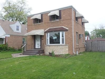 1373 Wentworth Avenue, Calumet City, IL 60409 - MLS#: 09963620