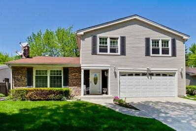 874 Saratoga Lane, Buffalo Grove, IL 60089 - #: 09963683