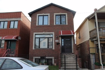 3040 S Keeley Street, Chicago, IL 60608 - #: 09963693