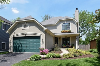 22W532  Cherry Lane, Glen Ellyn, IL 60137 - MLS#: 09963760