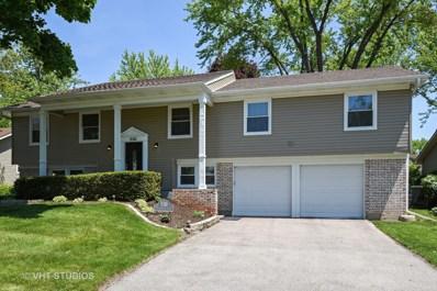 530 CASTLEWOOD Lane, Buffalo Grove, IL 60089 - MLS#: 09963776