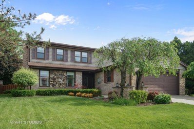 1920 E Burr Oak Drive, Mount Prospect, IL 60056 - MLS#: 09963852