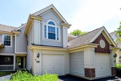 1089 Talbots Lane, Elk Grove Village, IL 60007 - MLS#: 09963896