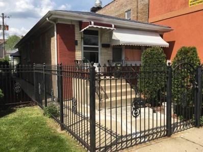 5854 W Diversey Avenue, Chicago, IL 60639 - MLS#: 09963921
