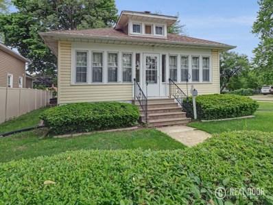 1023 Highland Avenue, Joliet, IL 60435 - MLS#: 09963922