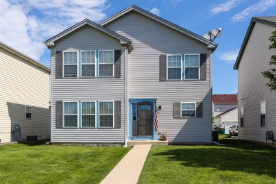 16866 S Morel Street, Lockport, IL 60441 - MLS#: 09963924
