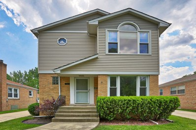 5942 N Indian Road, Chicago, IL 60646 - #: 09963971