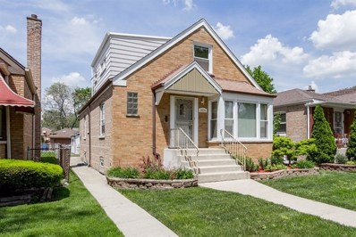 3314 W 84th Place, Chicago, IL 60620 - MLS#: 09963998