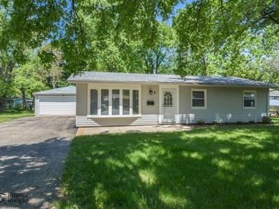 6 Greenbriar Road, Montgomery, IL 60538 - MLS#: 09964037