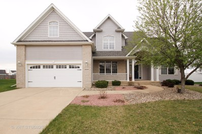 2224 Trappers Lane, Bourbonnais, IL 60914 - #: 09964111