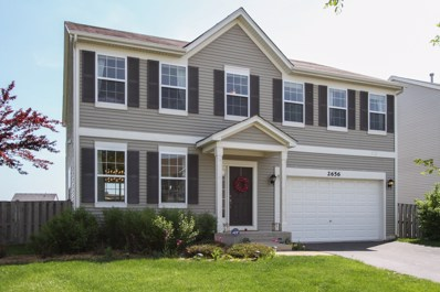 2656 Water Lily Lane, Wauconda, IL 60084 - MLS#: 09964116