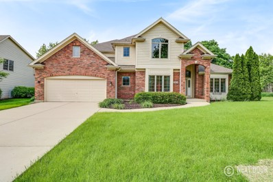 1385 GREEN PHEASANT Lane, Batavia, IL 60510 - MLS#: 09964134
