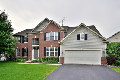 6050 Russell Drive, Hoffman Estates, IL 60192 - #: 09964141