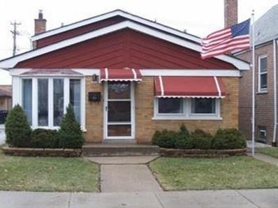 6315 S Lavergne Avenue, Chicago, IL 60638 - MLS#: 09964148