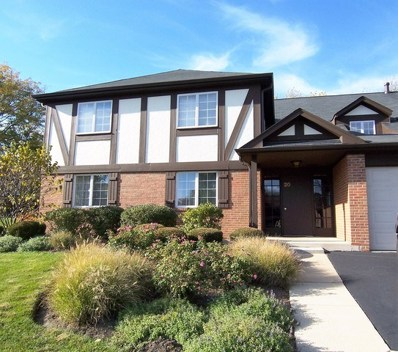 20 Sauk Trail UNIT 3, Indian Head Park, IL 60525 - MLS#: 09964204
