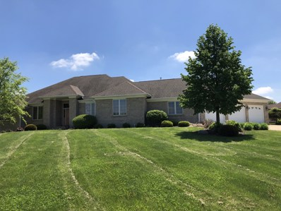 305 Calloway Court, Poplar Grove, IL 61065 - #: 09964219