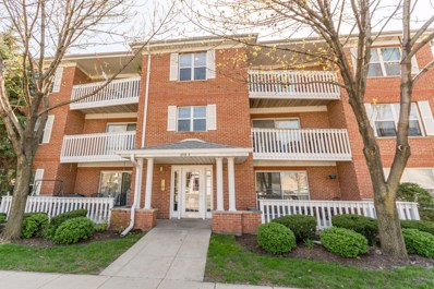 4710 N Elston Avenue UNIT 306C, Chicago, IL 60630 - MLS#: 09964252