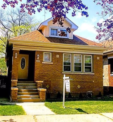 4444 N Monitor Avenue, Chicago, IL 60630 - MLS#: 09964289