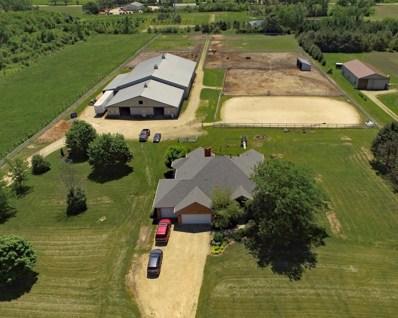 13411 Route 176, Woodstock, IL 60098 - #: 09964309