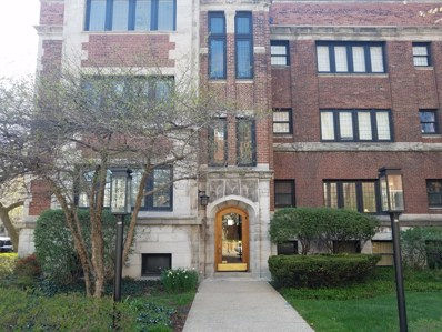 5656 S Dorchester Avenue UNIT B, Chicago, IL 60637 - #: 09964326