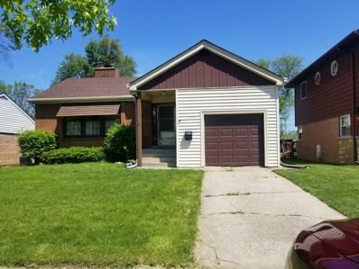 2212 Spruce Road, Homewood, IL 60430 - MLS#: 09964348