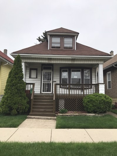1450 W 72nd Place, Chicago, IL 60636 - MLS#: 09964361