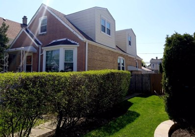 5225 W Eddy Street, Chicago, IL 60641 - MLS#: 09964370