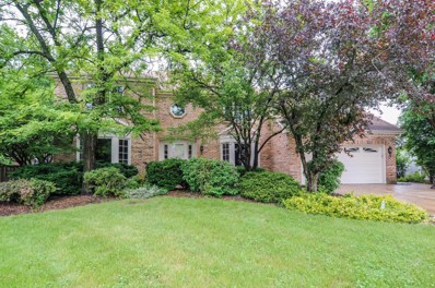 1808 Beloit Court, Naperville, IL 60565 - MLS#: 09964387