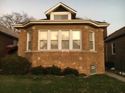 8929 S Bishop Street, Chicago, IL 60620 - #: 09964400