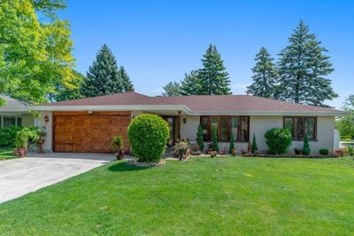 15147 Lilac Court, Orland Park, IL 60462 - MLS#: 09964428