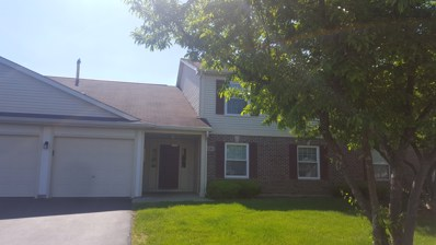 1026 WYNNFIELD Court UNIT A, Elgin, IL 60120 - MLS#: 09964474