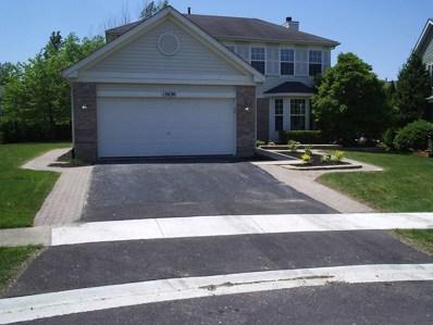 13630 S Katy Court, Plainfield, IL 60544 - MLS#: 09964479