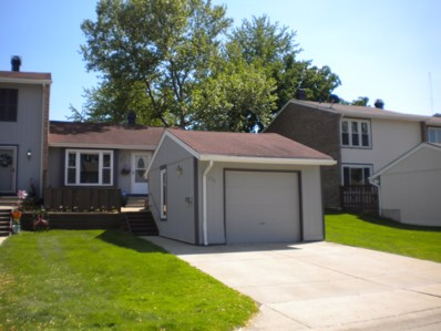 234 Pinewood Lane UNIT 234, Bloomingdale, IL 60108 - #: 09964503