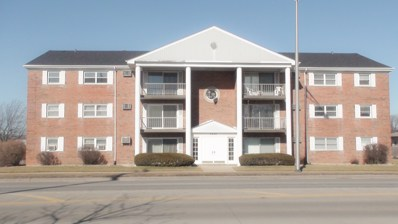 4420 W 111TH Street UNIT 302, Oak Lawn, IL 60453 - MLS#: 09964507