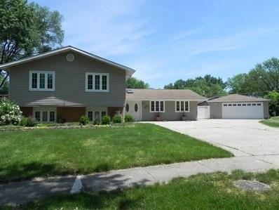1665 HARTFORD Court, Hoffman Estates, IL 60169 - MLS#: 09964523