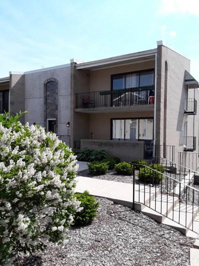 4107 W 98th Street UNIT D, Oak Lawn, IL 60453 - MLS#: 09964526
