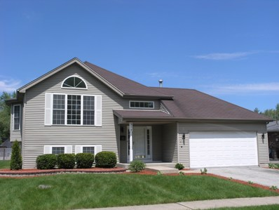 314 Indiana Street, Park Forest, IL 60466 - MLS#: 09964558